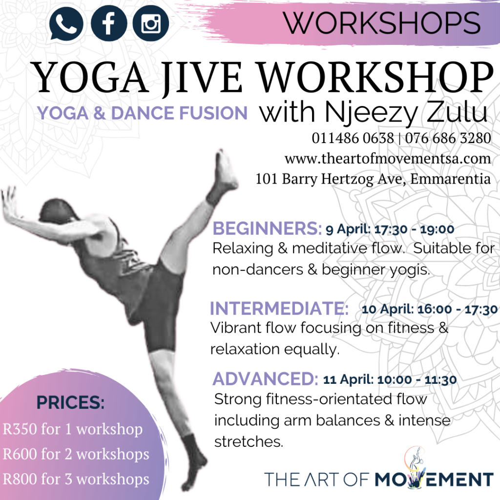 YOGA JIVE WORKSHOPS final
